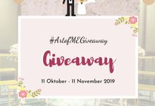 GIVEAWAY ALERT!!! by Art of ME