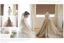 Love grows by Giving... ❤ by Gorgeous Bridal Jakarta