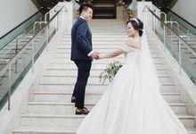 Wedding Of Devid & Nelza by Elina Wang Bridal