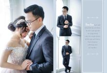 Joy together.. ❤ by Gorgeous Bridal Jakarta