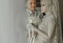 Adit & Mila, Reception by Andie Oyong Project