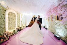 CHINESE WEDDING by Pacific Palace Hotel Batam