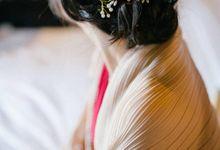 Bridesmaids by NIKENIKKI Makeup Artist