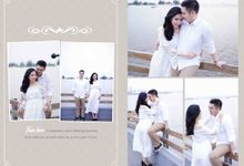 Happily ever after... ❤ by Gorgeous Bridal Jakarta