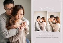 Unconditional Love ❤ by Gorgeous Bridal Jakarta
