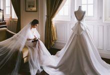 Wiliam and Liani Wedding by Isabella Wedding Organizer