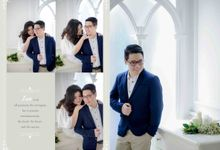 To listen and care... by Gorgeous Bridal Jakarta