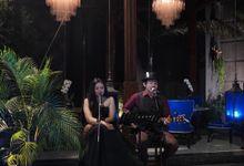 Lovia & Danni Wedding At Four Seasons Hotel by Josh & Friends Entertainment