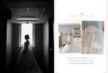 Love is kind ❤ by Gorgeous Bridal Jakarta