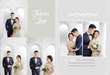 Forever love ❤ by Gorgeous Bridal Jakarta
