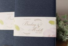 The Wedding Of Bambang & Michelle by Earl and Amy