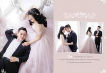 The rest of my life.. ❤ by Gorgeous Bridal Jakarta