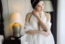 jesica & josh wedding by Vivi Valencia