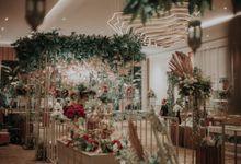 Allwynn Wedding 26 Oct 2019 by The Allwynn Grand Ballroom