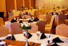 Canaveral & Riveira Ballroom by The Luxton Hotel
