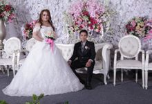 Wedding Dedi & Wenny by Forevermoment
