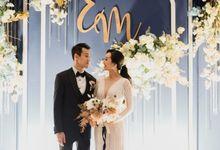 engagement marsela & esmond by Vivi Valencia
