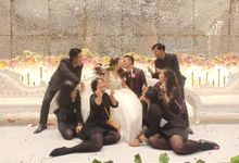 Bobby + Ella (PURI INDAH FINANCIAL TOWER) by Pure Organizer