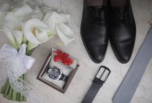 Rendy & Inge by VK Event and Wedding Organizer