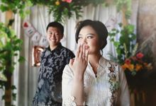 Engagment Gladis & Andika by Geeta Wedding Entertainment