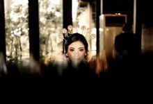 Wedding Of Wira & Narima by HMPhotoshoot