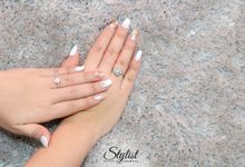 GEL POLISH & NAIL ART by MS Stylist Channel