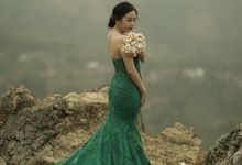 Kevin - Yohanna (Prewedding) by Blooming Faith