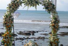 Wedding 20 Orang by Sekar Jagat Bali