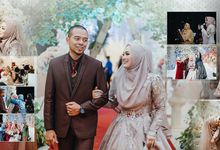 Wedding Yusuf And Renny by Ratih Setya MUA