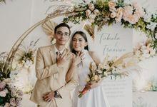 Blessing Of Rico & Fabiola by Phantasia Organizer
