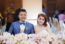 Dany & Tania Wedding At Istana Muara by Josh & Friends Entertainment