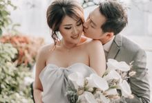 Ladyta & Tichu , Engagement by Andie Oyong Project