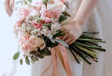 The Wedding of Loren &Irene by Yumi Katsura Signature