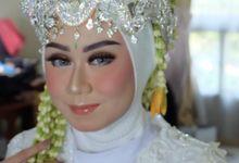 The Wedding ARIN AND NOVRI by Serunniwedding Organizer