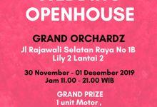 Open House by Orchardz Hotel Jayakarta