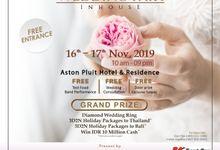Pameran Di Hotel ASTON PLUIT tgl 16-17november2019 by BKRENTCAR