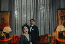 prewedding by D BRIDE