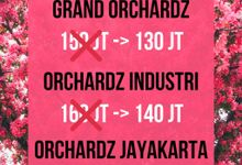 GRAND OCHARDZ PROMO LOW SEASSON 2020 by Orchardz Hotel Industri