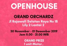 Open House by Grand Orchardz Hotel