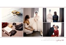 Love never Fails ❤ by Gorgeous Bridal Jakarta