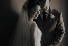 wedding marsela & kamige by Vivi Valencia