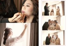 Trust your heart ❤ by Gorgeous Bridal Jakarta