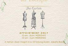 Pricelist & Location by The Garten