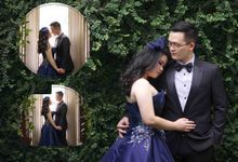 Grow old along with me... by Gorgeous Bridal Jakarta