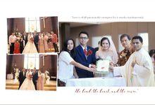 You & Me ❤ by Gorgeous Bridal Jakarta