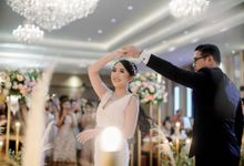 Bambang & Grace by 1stdance_jkt
