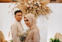 Akad for Mrs. Cut Isha by MakeupbyNadhia