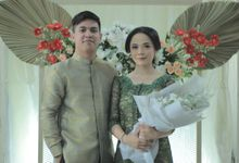 The Engagement Of Ratu & Rahmanda by ViefSeserahan.id