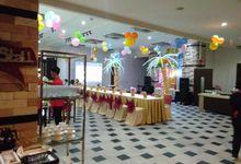 Dinner by Orchardz Hotel Jayakarta
