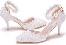 Wedding Shoes by Gollà Think2